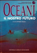 Oceani il nostro futuro - Rapporto della Commissione Mondiale Indipendente  per gli Oceani