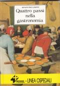 GASTRONOMIA DEL RINASCIMENTO