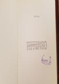 FERRARI 80  edizione speciale autografata di sole 1000 copie