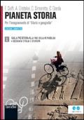 Pianeta storia. Ediz. compatta.Vol. 1: Dalla Preistoria alla fine della Repubblica + Geografia Italia-Europa.