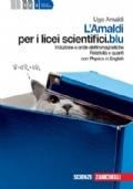 L' Amaldi per i licei scientifici.blu