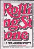 Rolling Stone - Le grandi interviste