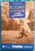 Dolomiti in cartolina - Dolomiten auf ansichtskarten