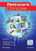 NETWORK CONCISE STUDENT'S BOOK AND WORKBOOK