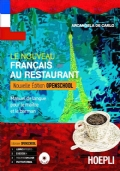 Le nouveau français au restaurant