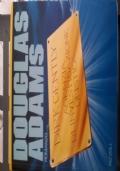 DOUGLAS ADAMS - DIRK GENTLY AGENZIA DI INVESTIGAZIONE OLISTICA - PRIMA EDIZIONE 1989