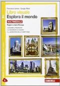 Libro visuale esplora il mondo. Con espansione online. Vol. 2: Regioni e stati d'Europa.