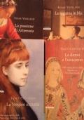 Chevalier + Vreeland 4 libri