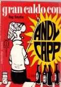 GRAN CALDO CON   ANDY CAPP