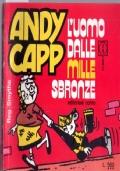 ANDY CAPP L'uomo dalle mille sbronze