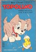 Topolino n. 413 originale 27 ottobre 1963 con bollino Club