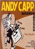 AUTUNNO SBRONZA  ANDY CAPP