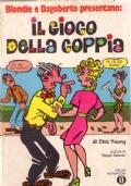 Blondie e Dagoberto presentano: IL GIOCO DELLA COPPIA