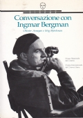 Conversazioni con Ingmar Bergman