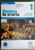 Dentro la storia vol.1 edizione blu - Dalla dissoluzione dell'Impero Carolingio alla Guerra dei trent'anni