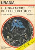 L'ultima morte di Robert Colston
