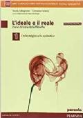 Ideale e reale. Con e-book. Con espansione online. Vol. 1 Ideale e reale. Con e-book. Con espansione online. Vol. 1 Fronte Retro Ideale e reale. Con e-book. Con espansione online. Vol. 1