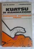 KUATSU DI RIANIMAZIONE - TRATTAMENTI TRADIZIONALI ASIATICI