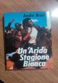 UN'ARIDA STAGIONE BIANCA