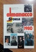 ALMANACCO, STORIA ILLUSTRATA  1980