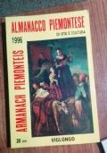 ALMANACCO PIEMONTESE Armanach piemonteis (1996) - DI VITA E CULTURA