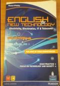English for New Technology. CLIL for English. Con Espansione Online. Per Le Scuole Superiori