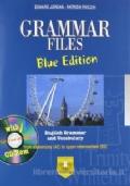 GRAMMAR FILES Blu Edition - CON CD -