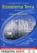 Ecosistema terra. Scienze della terra. Con e-book. Con espansione online
