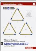 Matematica.blu 2.0 con Maths in English
