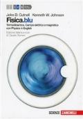 Fisica.blu con Physics in english. Vol. 2