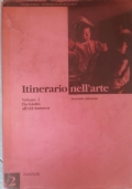 Itinerario nell'Arte. Da Giotto all'Età Barocca. Vol.2