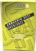 Annuario Ussi 2010/2011