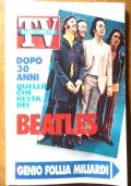 BEATLES- 30 anni dopo quello che resta dei Beatles