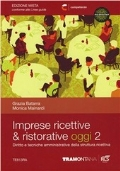 Retro Imprese ricettive & ristorative oggi VOL 2