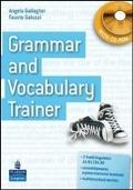 Retro Grammar and vocabulary trainer
