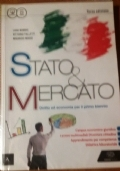 STATO E MERCATO. TERZA EDIZIONE. Volume unico.