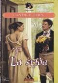 LA SFIDA -- 2° Ladies' Fashionable Cabinet ***ROMANZI ROSA 5x4***