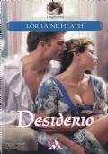 DESIDERIO -- 1° Lost Lords ***ROMANZI ROSA 5x4***