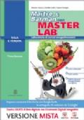 Maitre e Barman con Master Lab- SALA E VENDITA
