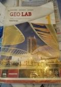 Geo lab 1 Italia-Europa
