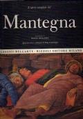 L'opera completa di Mantegna