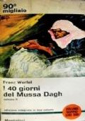 I 40 giorni del Mussa Dagh - Volume II
