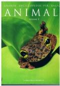 Animali, volume 1, Grande enciclopedia per ragazzi