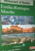 ITINERARI D' ITALIA - Emilia Romagna / Marche