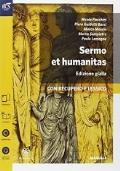 Sermo et humanitas - edizione gialla