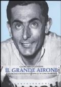 Il grande airone: il romanzo di Fausto Coppi (e di Gino Bartali)