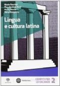 Lingua e cultura latina 2 Compiti per le vacanze