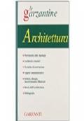 Le garzantine Architettura
