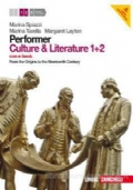 PERFORMER CULTURE & LITERATURE 1+2