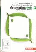 Matematica verde 2 algebra geometria probabilità